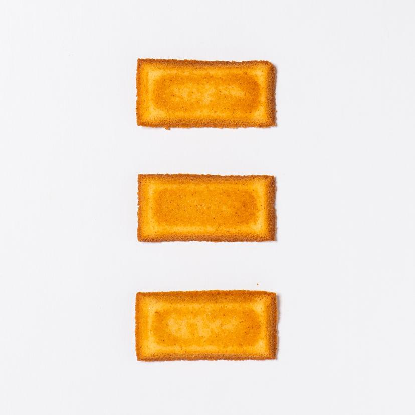 金のフィナンシェ(3個入り)